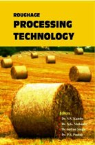Roughage Processing Technology