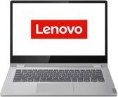 Lenovo Yoga C340-14IWL 81N400FYMB - 2-in-1 Laptop - 14 Inch - Azerty