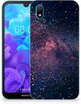 TPU Hoesje Huawei Y5 (2019) Stars