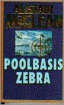 Poolbasis Zebra