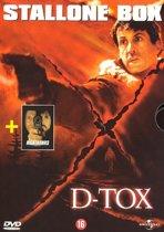 D-Tox/Nighthawks (2DVD)