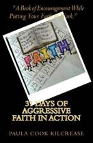 31 Days of Aggressive Faith in Action