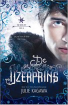 The Iron Fey 4 - De IJzerprins