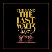 The Last Waltz 40th Anniversary 4CD + Blu-Ray