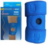 Kniebraces - Knieband - Met gat - Kniebeschermers - Knieband - Kniebanden - Knie band - Sportband knie - Bandage