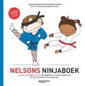 Nelson 0 - Nelsons Ninjaboek