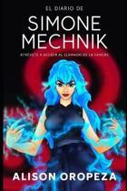 El Diario de Simone Mechnik