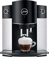 JURA D6 - Espressomachine - Platina