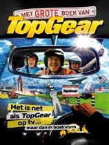 Het grote boek van Top Gear 1