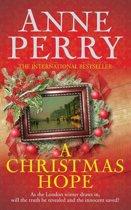 A Christmas Hope (Christmas Novella 11)