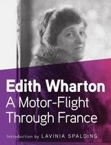 A Motor-Flight Through France