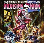 Monster High: Boo York