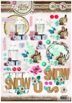 Stansvellen Sweet Winter Season nummer 496