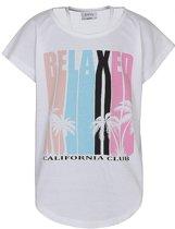 D-Xel meiden t-shirt DAS 814