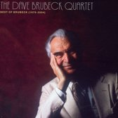 The Best Of The Dave Brubeck Quarte