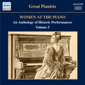 Women At The Piano 5