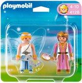 Playmobil DuoPack Prinsessen - 4128