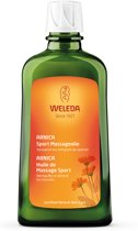 Weleda Arnica - 200 ml - Massageolie