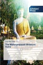The Maha-Prajapati Bhiksuni Sutra