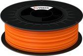 Premium PLA - Dutch Orange - 175PPLA-DUTORA-1000 - 1000 gram - 190 - 225 C