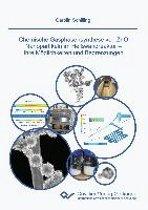 Chemische Gasphasensynthese von ZnO Nanopartikeln im Heißwandreaktor