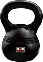 Body Sculpture - Kettlebell - 16kg - Zwart