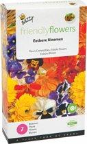 Buzzy® Friendly Flowers Eetbare bloemen 15m²