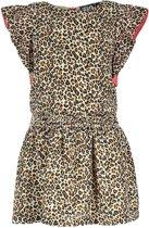5d579221e5465d Meisjes jurken Like Flo Flo baby girls animal dress fancy ru dess 68