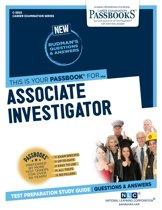 Associate Investigator