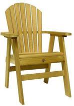 Original Bear Chair Tuinstoel Bear Chair 405 Tuineettafel stoel