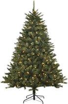 Black Box - kerstboom led toronto fir h215d145 groen  280l tips 1282 ww