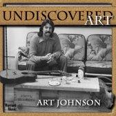 Undiscovered Art