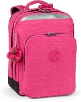 Kipling College - Laptop Rugzak - Pink Berry C