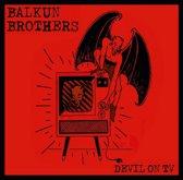 Devil On Tv -Digi-