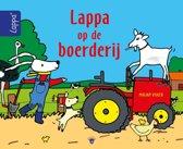 LAPPA® kinderboeken 3 - Lappa op de boerderij