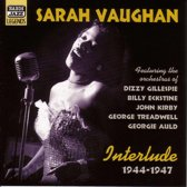 Interlude 1944-47