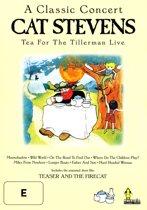 Cat Stevens - In Concert: Tea For The Tillerman