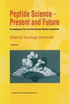 Peptide Science - Present and Future