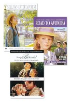 Nostalgisch Familie Filmpakket