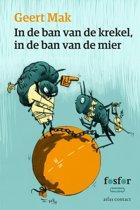 Fosfor Longreads - In de ban van de krekel, in de ban van de mier