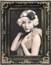 Fotolijst - Henzo - Antique Barok - Fotomaat 10x15 - Goud