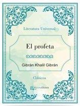 Bolcom El Profeta Ebook Kahlil Gibran 9788893450454 Boeken