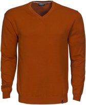 Nottingmoon Pullover Burnt Orange L