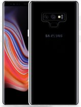 Galaxy Note 9 Hoesje Goals are for Men