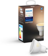 Philips Hue Losse Lamp - White Ambiance - GU10 - Bluetooth