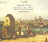 Bach: French Suites, Little Preludes, etc / Hewitt