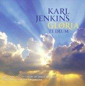 Karl Jenkins: Gloria - Te Deum