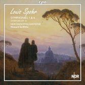 Complete Symphonies Vol3: Nos 1 & 6