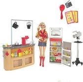 Barbie I Can Be Tv Chef