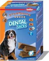 Nobby Starhondensnack Dental Sticks - Voor Honden Vanaf 20 Kg - 2 St à 1000 gr